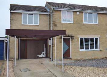 Thumbnail 4 bed semi-detached house for sale in Martock, Yeovil, Somerset