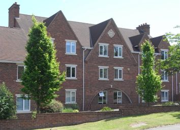 Thumbnail 2 bed flat to rent in Monarchs Gate, Solihull