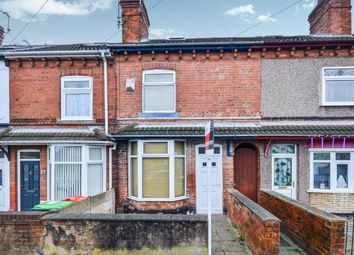 Thumbnail 3 bed terraced house for sale in Dalestorth Street, Sutton In Ashfield, Nottinghamshire, Notts