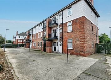 Thumbnail 2 bedroom flat for sale in Clowes Buildings, New George Street, Hull, East Yorkshire