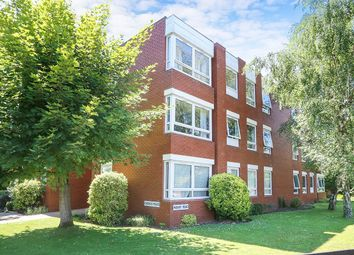 Thumbnail 2 bed flat for sale in Mount Road, Tettenhall Wood, Wolverhampton