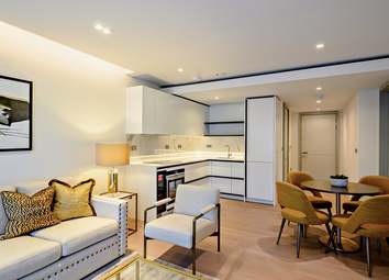Thumbnail 1 bed flat for sale in West End Gate, Edgware Road, Marylebone, London