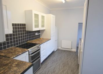 Thumbnail 3 bedroom terraced house to rent in Audley Street, Newcastle Under Lyme
