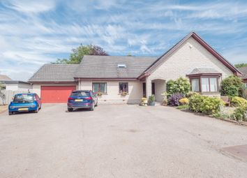 Thumbnail 5 bed detached house for sale in Coronation Avenue, Montrose
