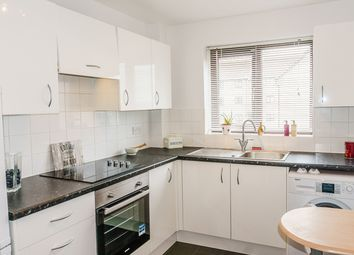 Thumbnail 1 bed flat for sale in Oakhill Close, Eastleigh
