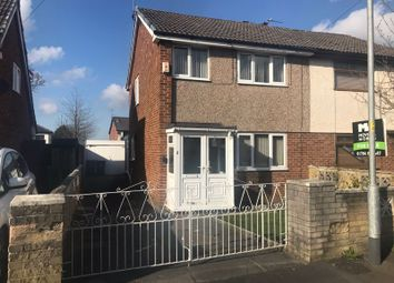 3 bed semi-detached house for sale in Manor Avenue, Burscough, Ormskirk L40