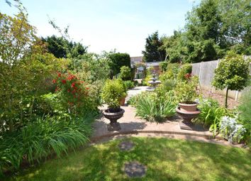 Thumbnail 4 bed detached house to rent in Churchgate Road, Cheshunt