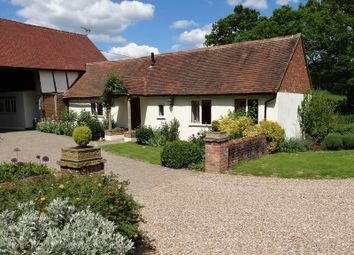 Thumbnail Cottage to rent in Lower Breache Road, Ewhurst, Cranleigh
