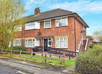 2 bed flat for sale in Woodfield Avenue, Harrogate HG1
