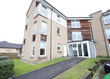 Thumbnail 2 bed flat for sale in Woodburn Park, Hamilton, South Lanarkshire