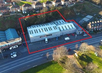 Thumbnail Commercial property for sale in 520 Shore Road, Belfast, County Antrim