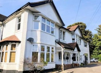 Thumbnail 2 bedroom flat to rent in Kings Avenue, Parkstone, Poole
