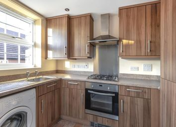 Thumbnail 1 bedroom flat for sale in Oak Hill Lane, Didcot, Oxfordshire.
