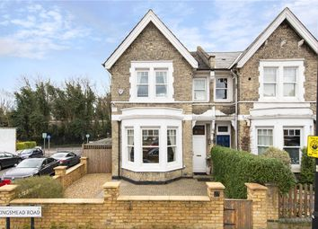 5 bed semi-detached house for sale in Kingsmead Road, London SW2
