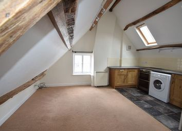 Thumbnail 1 bedroom flat to rent in Fore Street, Dulverton