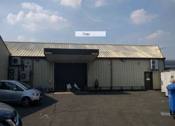 Thumbnail Warehouse to let in 33 Hanworth Road, Sunbury-On-Thames, Middlesex