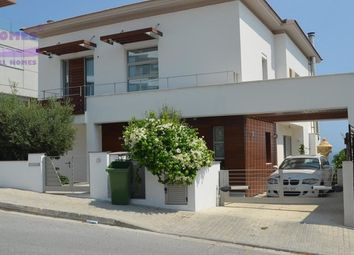 Thumbnail 3 bed villa for sale in Agios Tychonas, Agios Tychon, Limassol, Cyprus