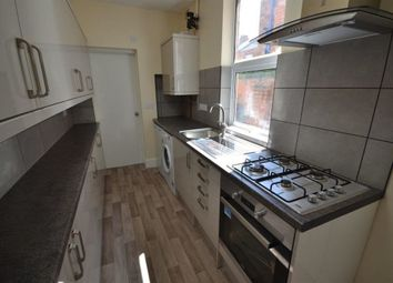 3 bed terraced house to rent in Howard Road, Clarendon Park, Leicester LE2