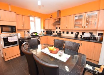 Thumbnail 4 bed end terrace house for sale in Berners Street, Highfields, Leicester