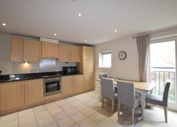Thumbnail 2 bed flat to rent in Strathearn Drive, Bristol