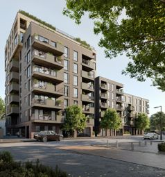 Thumbnail 1 bed flat for sale in Wyndham Studios, Camberwell Road