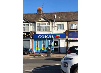 Thumbnail Retail premises for sale in 252 & 252A Rainham Road South, Dagenham