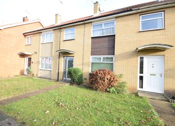 Thumbnail 3 bed terraced house for sale in Wickhay, Basildon