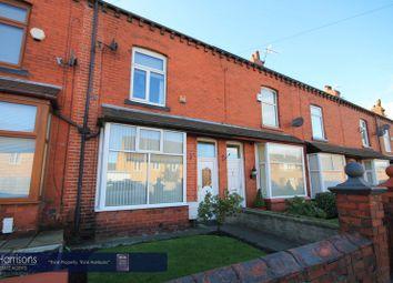 Thumbnail 2 bed terraced house for sale in Smethurst Lane, Morris Green, Bolton, Lancashire.