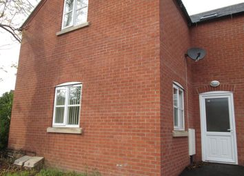 Thumbnail 2 bedroom flat to rent in North Street, Derby