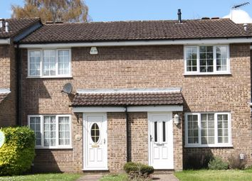 Thumbnail 2 bed terraced house for sale in The Potteries, Farnborough