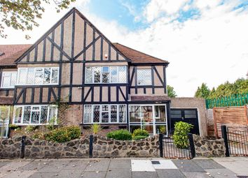 South Gipsy Road, Welling DA16. 4 bed end terrace house for sale