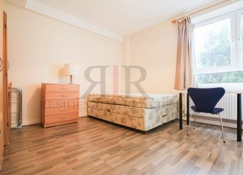 Thumbnail 3 bedroom flat to rent in Elim Estate, Kensington