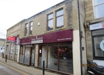 Thumbnail Commercial property for sale in Southgate, Elland
