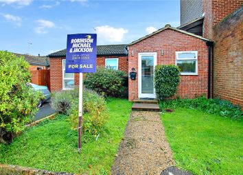Thumbnail 2 bedroom bungalow for sale in The Hollies, Gravesend, Kent