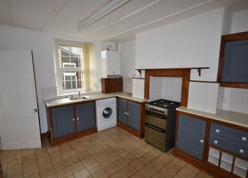 Thumbnail 1 bedroom terraced house to rent in John Cooms Cottages, Millway Place, Plymstock