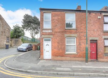 Thumbnail 3 bed terraced house to rent in Stockport Road, Hyde