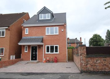 Thumbnail 5 bed detached house for sale in City Road, Dunkirk, Nottingham