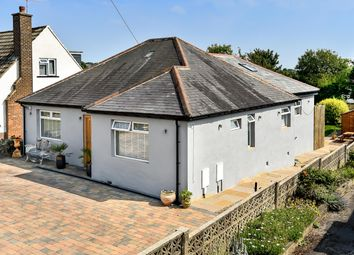 Thumbnail 3 bed detached bungalow for sale in Shaw Lane Gardens, Guiseley, Leeds