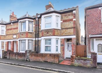Thumbnail 3 bedroom end terrace house for sale in Central Windsor, Berkshire