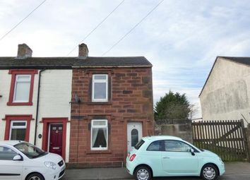 Thumbnail 2 bed terraced house to rent in Keekle Terrace, Cleator Moor, Cumbria