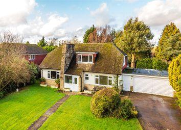 4 bed detached house for sale in Oak Lodge Drive, Salfords, Surrey RH1