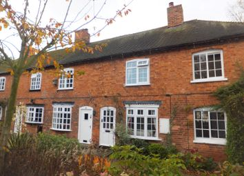 Thumbnail 2 bed terraced house to rent in Coppice Lane, Middleton, Tamworth