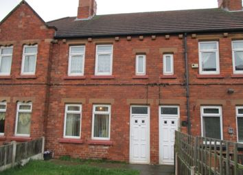 Thumbnail 3 bedroom terraced house to rent in Central Drive, Shirebrook, Mansfield