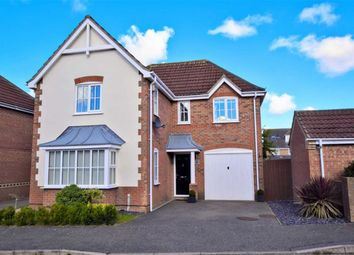 Thumbnail 4 bed property for sale in Eresbie Road, Louth, Lincolnshire
