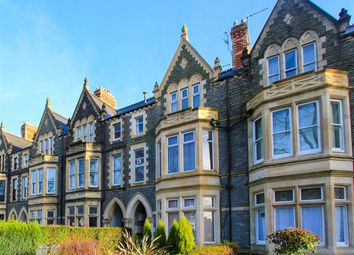 Thumbnail 1 bed flat to rent in Cathedral Road, Pontcanna, Cardiff