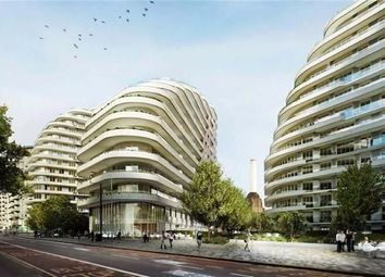 Thumbnail 2 bed flat for sale in Sophora House, Vista, Battersea Park