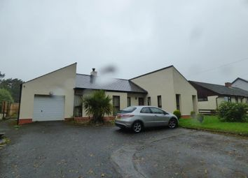 Thumbnail 2 bed property to rent in Llanteg, Narberth