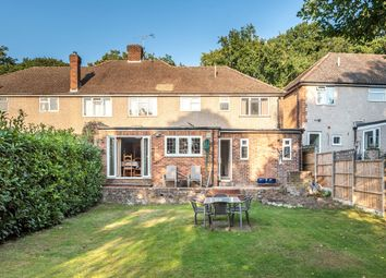 Thumbnail 4 bed semi-detached house for sale in The Gallop, South Croydon