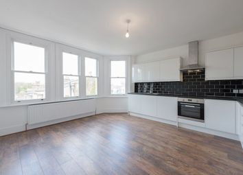 Thumbnail 3 bed flat to rent in Hornsey Lane Gardens, London