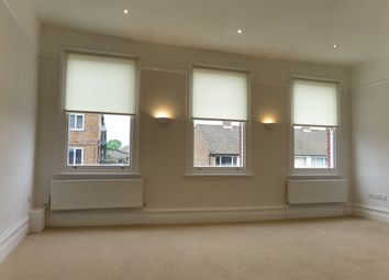 Thumbnail 4 bedroom flat to rent in Park Hall Road, West Dulwich